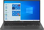 ASUS VivoBook 15 Thin and Light FHD touchscreen Laptop