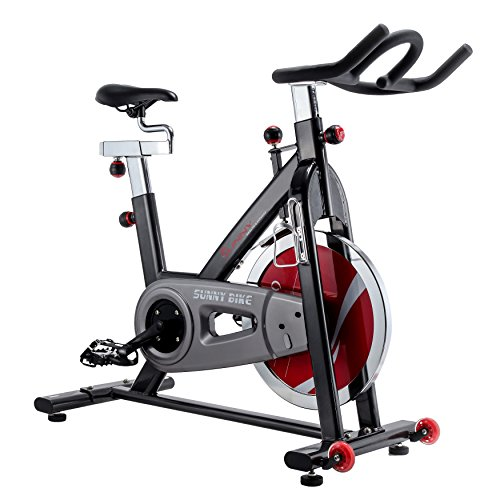 Sunny Health & Fitness 室内健身自行车