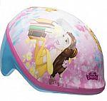 Bell Disney Princesses Toddler Glitter Bike Helmet