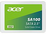960GB Acer SA100 Solid State Drive (SSD)