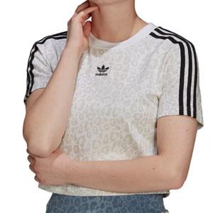 Adidas Originals Cotton T-shirt