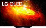 "LG 65"" Class 4K Ultra HD OLED Smart TV + $50 Sam's Gift Card"