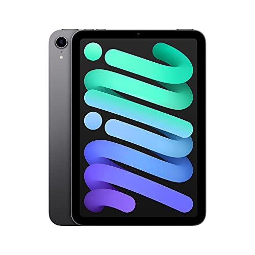 Apple iPad Mini 6 平板电脑,64 GB WIFI款
