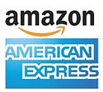 Amazon - Use AMEX MR Point to receive $50 off $125 purchase, YMMV