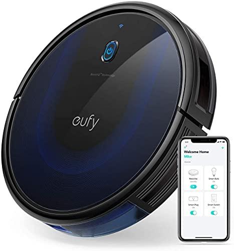 eufy BoostIQ RoboVac 15C MAX, Wi-Fi Connected