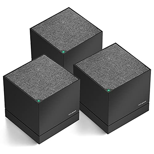 Tri-Band Whole Home Mesh WiFi System