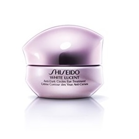 Shiseido White Lucent  新透白美肌 集中焕白眼霜