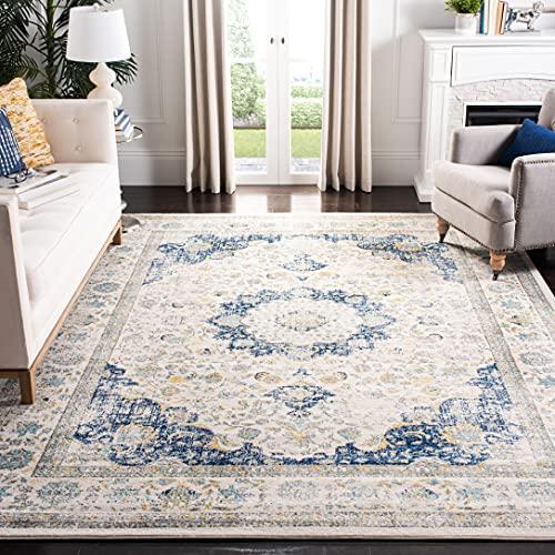 """史低价!Safavieh 聚丙烯纤维 地毯,尺寸5'1"""" x 7'6"""""""