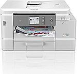Brother All-in-One Color Inkjet Printer