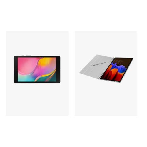 金盒特价!Amazon精选 Samsung三星 平板电脑和附件促销!
