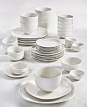 42-Piece Tabletops Unlimited Dinnerware Sets (Service for 6)