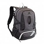 Ozark Trail Shiloh Multi Compartment 35L Backpack with Insulated Cooler Compartment
