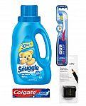 Colgate Cavity Protection Toothpaste 4.0oz