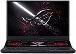 """ASUS ROG Zephyrus Duo SE 15 15.6"""" 4K 120Hz Gaming Laptop"""