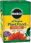 Miracle-Gro Shake 'N Plant Food