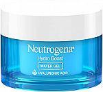 1.7-oz Neutrogena Hydro Boost Hyaluronic Acid Hydrating Water Gel Face Moisturizer