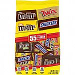 Target: 30% off select Trick or Treat Candy