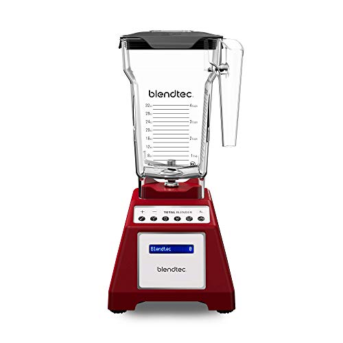 BlendTec Total 专业破壁料理机