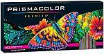 150 Count Prismacolor Premier SoftCore colored pencils