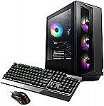 MSI Aegis RS Tower Gaming Desktop