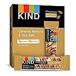 Amazon Warehouse - KIND Healthy Snack Bar