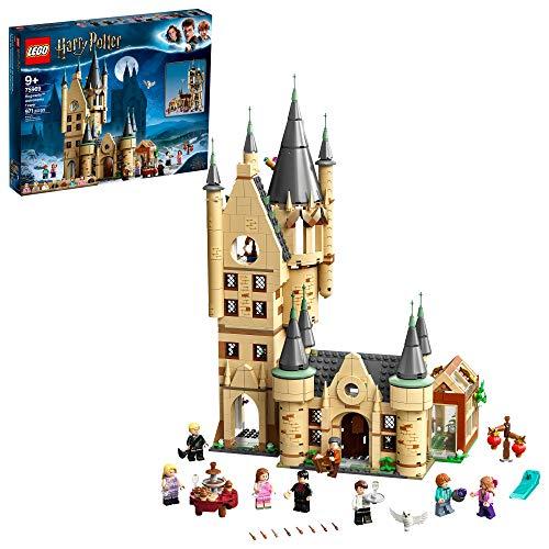 LEGO Harry Potter哈利波特系列 75969天文塔