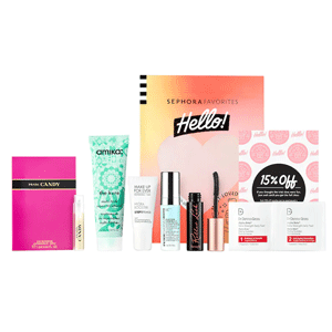 Sephora Favorites Hello!—Most-Loved Beauty