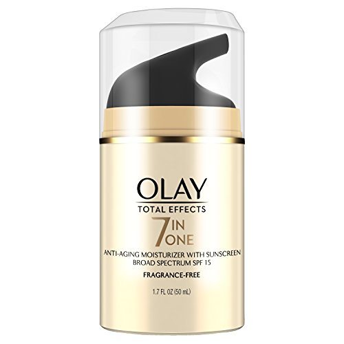 Olay Total Effects Anti-Aging Face Moisturizer