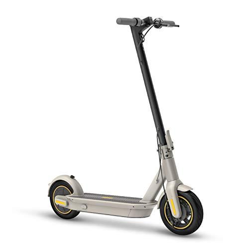 金盒特价!Segway赛格威 Ninebot MAX G30LP 电动滑板车