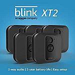 Blink XT2 2-camera kit (Used - Very Good) $80,