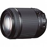 Tamron 18-200mm f/3.5-6.3 Di II VC All-in-One Zoom Lens