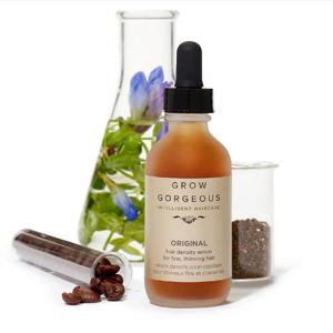 Grow Gorgeous Hair Density Serum Original 60ml