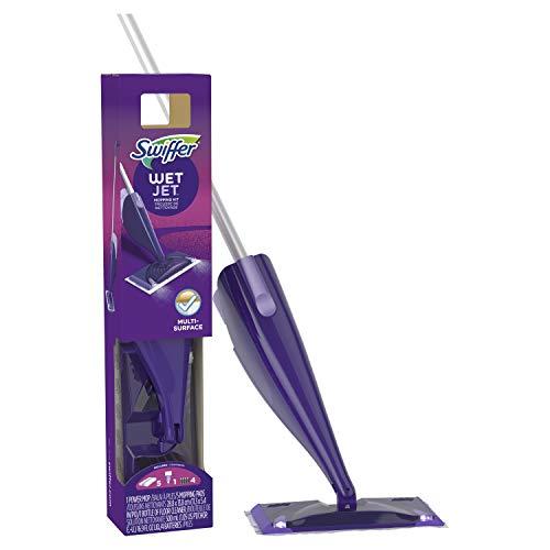 Swiffer Dust Mop, Purple, Now