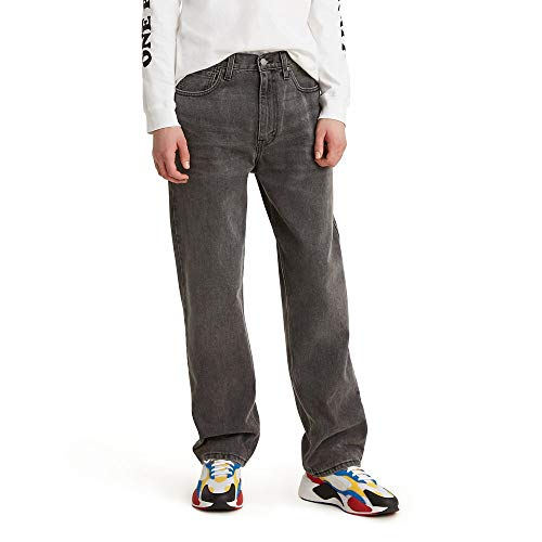 Levi's Men's Stay Loose Denim Jeans