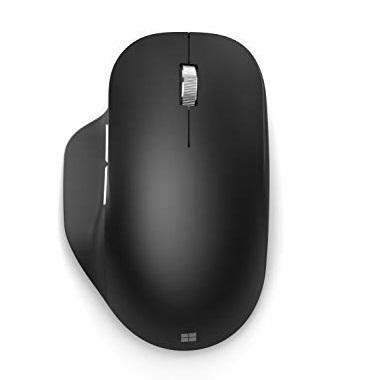Microsoft 微软 人体工学 蓝牙鼠标