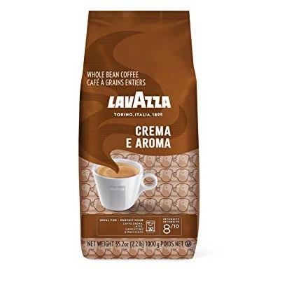 Lavazza 中度烘焙咖啡豆,2.2磅