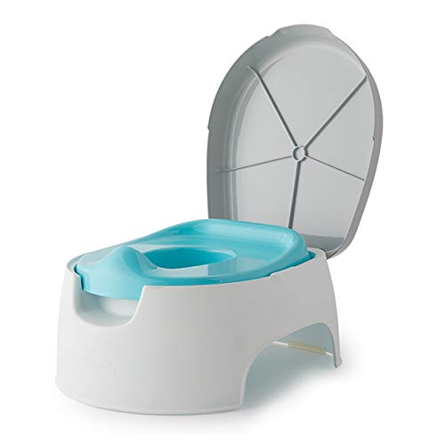 Summer 2-in-1 Step Up Potty