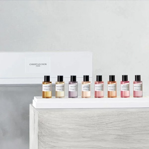 Dior迪奥 典藏香水8件套礼盒