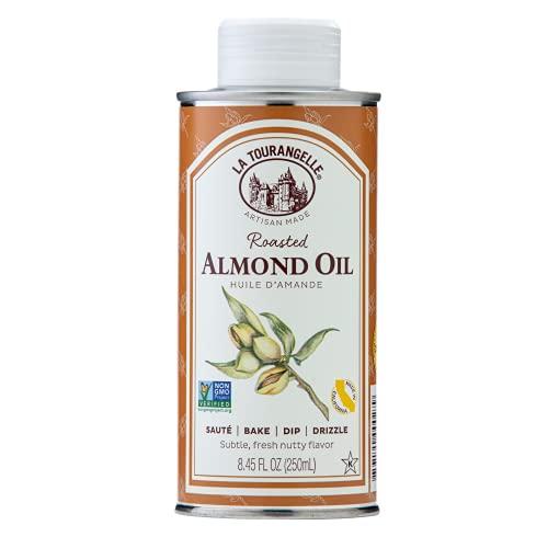 La Tourangelle, Roasted Almond Oil