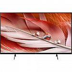 """65"""" Sony X90J 4K Smart TV + 4-Yr Accidental Damage Warranty"""