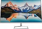 "HP 31.5"" LED Full HD FreeSync Monitor"