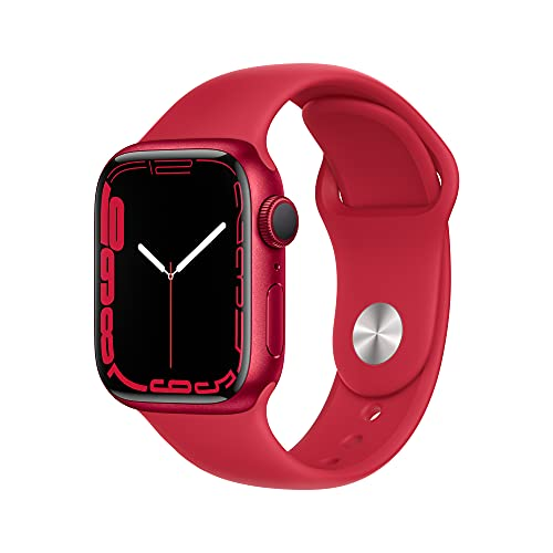 Apple Watch Series7 GPS, 41mm (Product)
