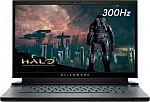 "Alienware m15 R4 15.6"" FHD Gaming laptop (i7-10870H 16GB 512GB RTX 3070)"