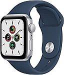 Apple Watch SE (GPS, 40mm) 智能手表
