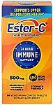 Ester-C 维生素C 500mg 90粒