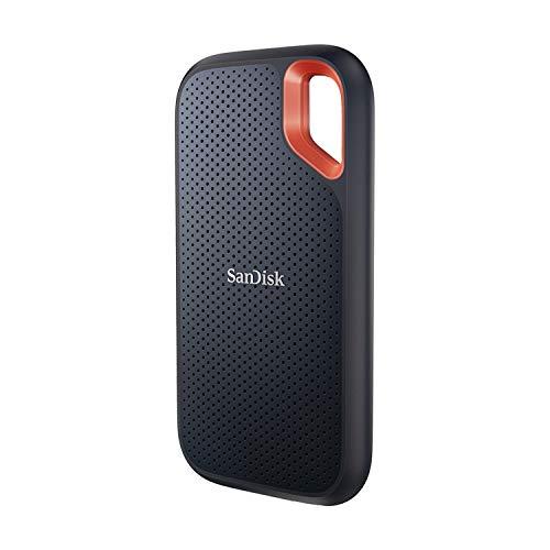 SanDisk 闪迪 Extreme  移动固态硬盘,1TB