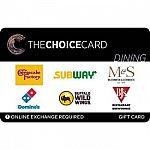 Target: 15% Off Select eGift Card