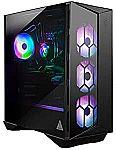 MSI Aegis RS Gaming Desktop