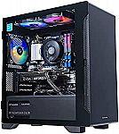 Thermaltake Graphite 360 Gaming Desktop