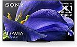 "Sony 65"" MASTER Series BRAVIA OLED 4K Ultra HD Smart TV"